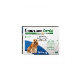 FRONTLINE COMBO 3P 1,34 10-20KG