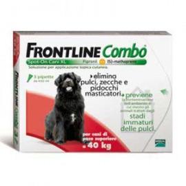 FRONTLINE COMBO 3P 4,02   +40KG