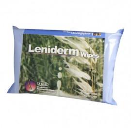 LENIDERM-WIPES 40 VET