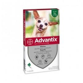 ADVANTIX SPOT ON*1PIP 0,4ML 4K
