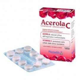 ACEROLA ES 60CPS