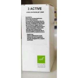 3 ACTIVE CREMA 50ML OTI