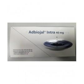 ADBIOJAL SIR INTRA-ART40MG 2ML
