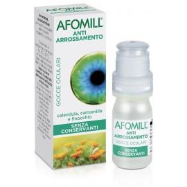 AFOMILL ANTIARROSSAMENTO 10ML