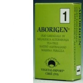 ABORIGEN OLIO ESS 10ML