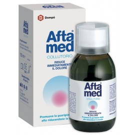AFTAMED COLLUT 150ML