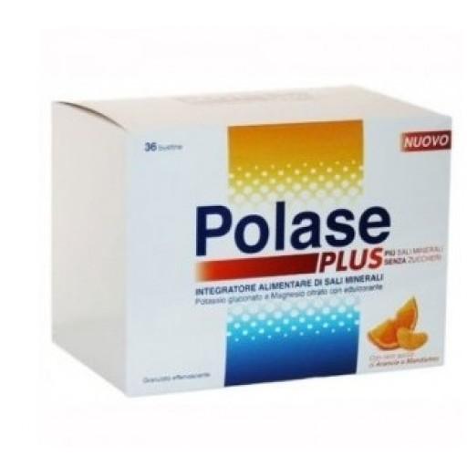 POLASE PLUS 36 BUSTE