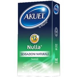 AKUEL BY MANIX NULLA 6PZ
