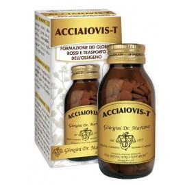 ACCIAIOVIS-T 60PAST GIORG